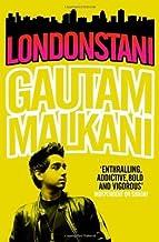 Londonstani by Gautam Malkani (2-Apr-2007) Paperback