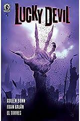 Lucky Devil #2 Kindle Edition