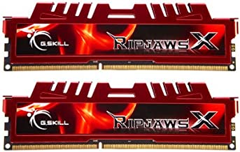 Best g skill ddr3 1333 8gb Reviews