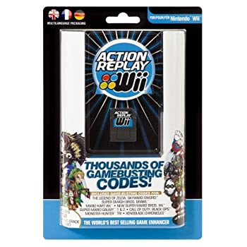 Best action replay wii Reviews