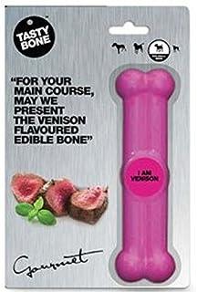 Tasty Bone Gourmet Edible Chew Toy,