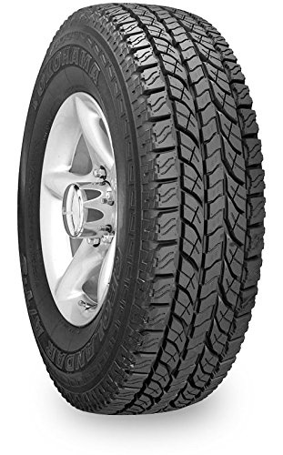Yokohama GEOLANDAR AT G015 All-Terrain Radial Tire - 225/65R17 1 102H