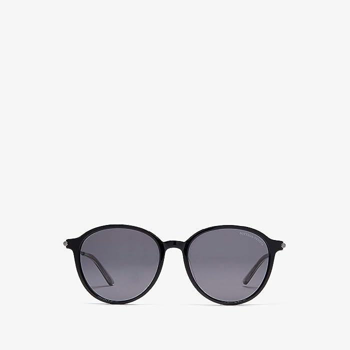 Bottega Veneta  BV0260SK (Black) Fashion Sunglasses