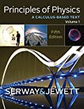 Principles of Physics: Student Solutions Manual and Study Guide; A Calculus-Based Text [Jan 24, 2012] Gordon and Serway, Raymond A