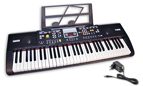 Bontempi 16 6115 Keyboards