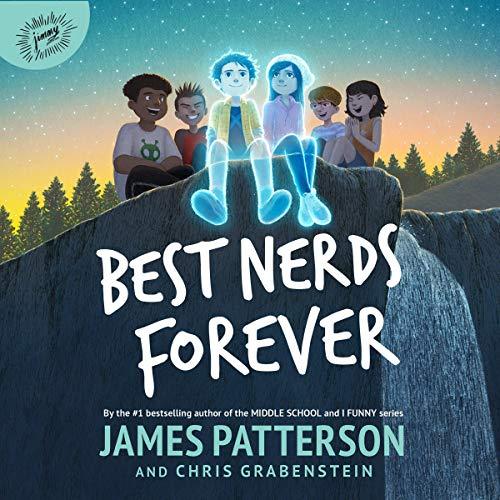 Best Nerds Forever cover art