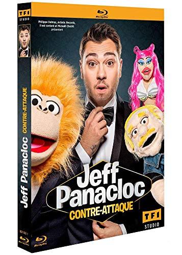 Jeff Panacloc Contre-Attaque [Blu-Ray]