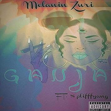 Ganja (feat. $plifffyang)