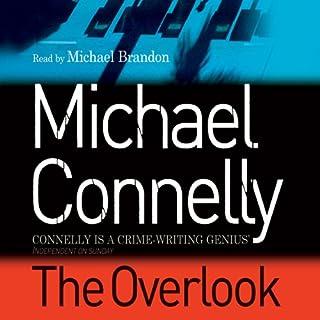 The Overlook cover art