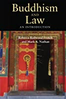 Buddhism and Law: An Introduction