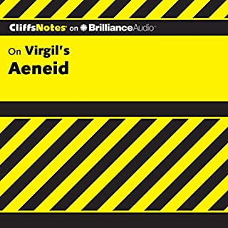 『Aeneid』のカバーアート