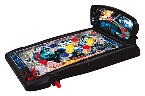 golden bright New Era Pinball Juego