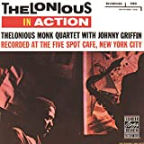 Coming On The Hudson (Live At The Five Spot / August 7, 1958) [feat. Johnny Griffin]