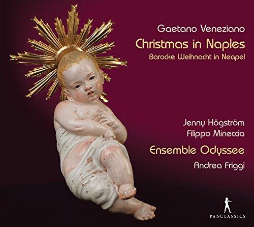 Gaetano Veneziano: Christmas In Naples