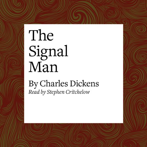 The Signal Man copertina