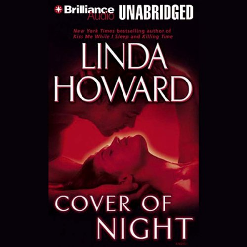 Cover of Night cover art