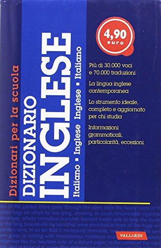 Dizionario inglese a scuola
