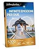 Wonderbox Cofanetto Regalo - Infinite Em...
