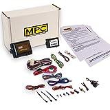 MPC Remote Start for 2006-2010 Toyota RAV4 |Key-to-Start| Flashlink Updater -...