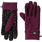 [ミレー] 手袋 WARM STRETCH TREK GLOVE(ウォーム ストレッチ トレック グローブ) メンズ ORCHID EU S (日本サイズM相当)