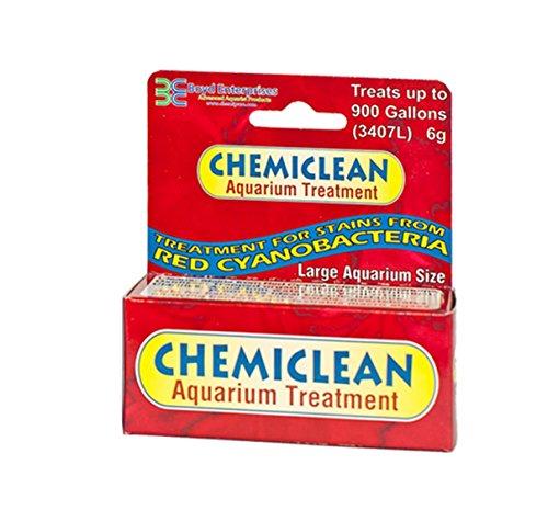 Boyd Enterprises Chemi-Clean, 6 grams