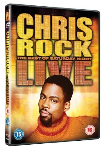 Saturday Night Live - Chris Rock [DVD]