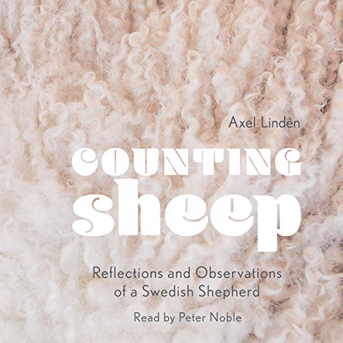 Counting Sheep audiobook cover art