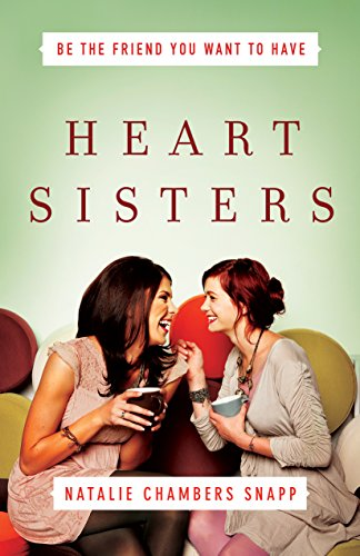 Heart Sisters cover art
