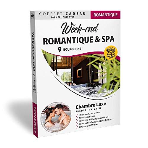 BOX REGALO NOEL VALVOLA A VIA • WEek end ROMANTICO • Cofanetto regalo coppia in una camera lusso con JACUZZI PRIVATIVO • Week end spa romantico • Regalo per innamorati