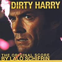 Dirty Harry: Original Score by Lalo Schifrin (2004-06-08)