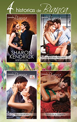 E-PACK Bianca septiembre 2017 eBook: Autoras, Varias, DE LA CERDA CARABALLO,CRISTINA: Amazon.es: Tienda Kindle