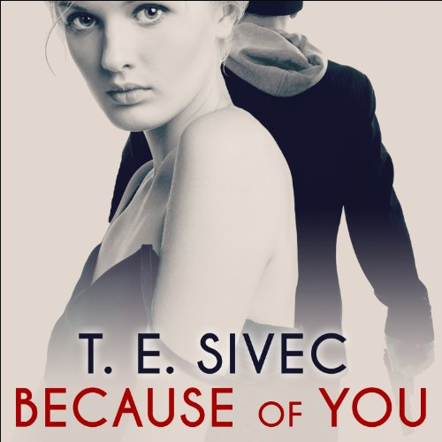 Because of You audiobook cover art