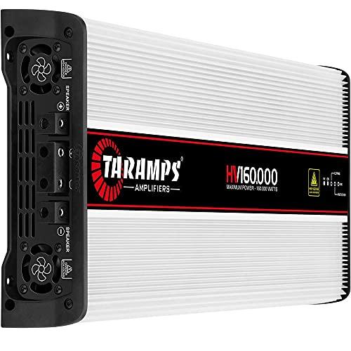 Módulo Taramps HV 160.0 KW 0,5 ohm 160000 W RMS Amplificador Som Automotivo
