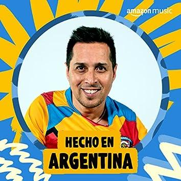 Hecho en Argentina
