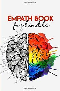 Empath Book For Kindle: Melanin Empath Book