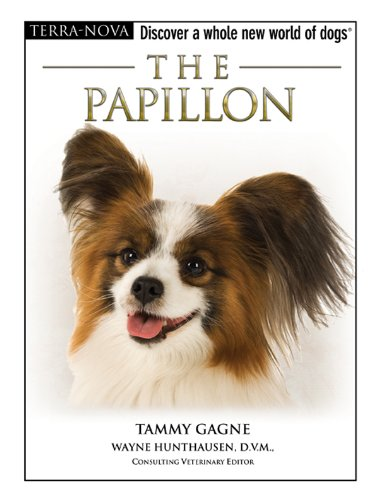 The Papillon (Terra-Nova) (English Edition)