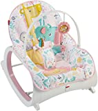 Infant To Toddler Rockers