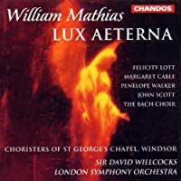 Mathias;Lux Aeterna Op.88