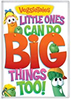 Little Ones Can Do Big Things Too! [DVD] [Import]