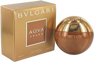 Aqva Amara by Bvlgari for Men Eau de Toilette 50ml