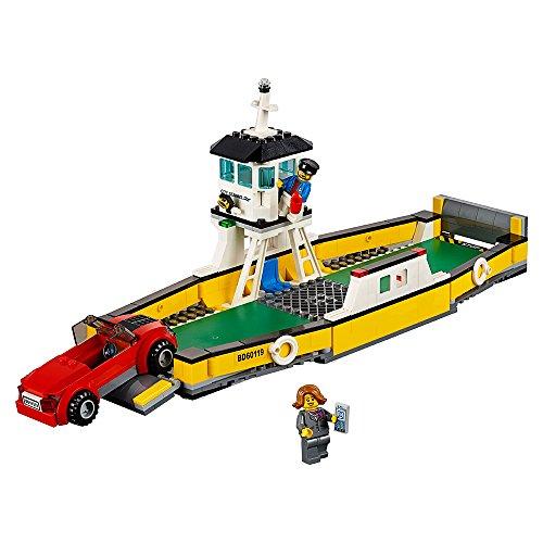 LEGO CITY Ferry 60119 by LEGO