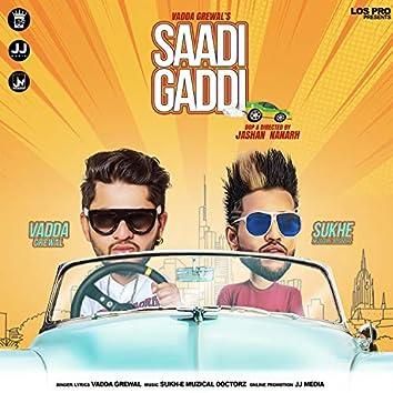 Saadi Gaddi