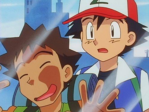 Pokémon Scent-sation!