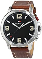 Tommy Hilfiger hombres del reloj