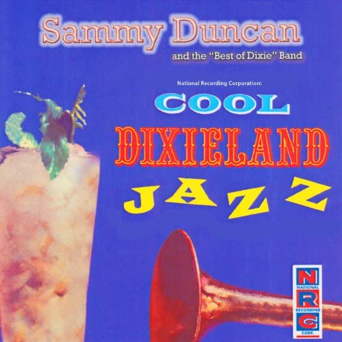 """Sammy Duncan & The """"Best of Dixie"""" Band"""