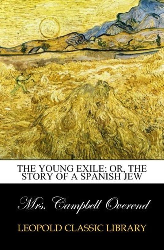 打ち上げる息切れ郵便屋さんThe young exile; or, The story of a Spanish Jew