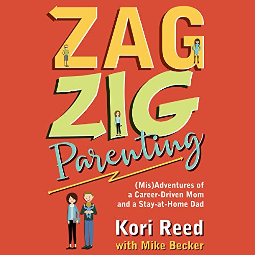 ZagZig Parenting cover art