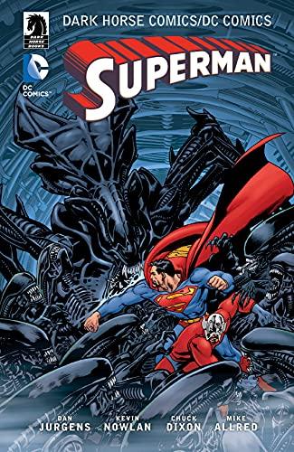 The Dark Horse Comics/DC: Superman (English Edition)