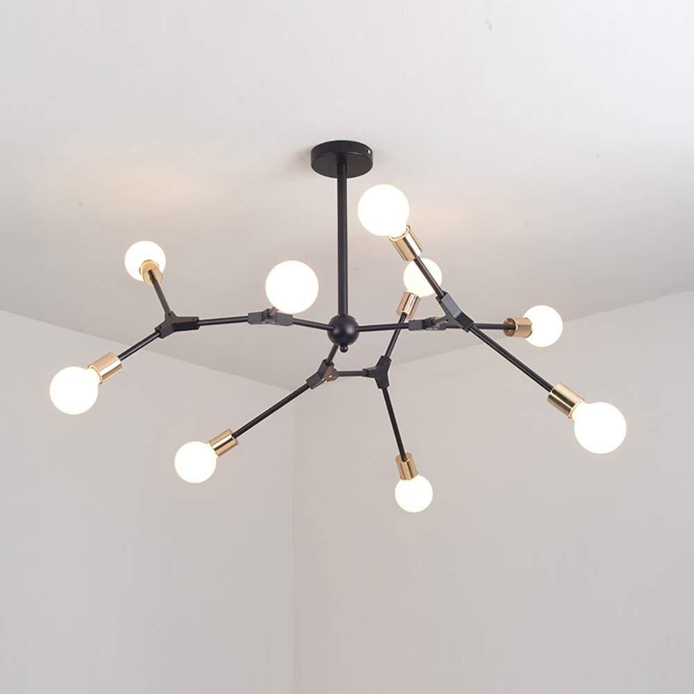 Nordischen Stil Beleuchtung dekorative Lichter molekularen