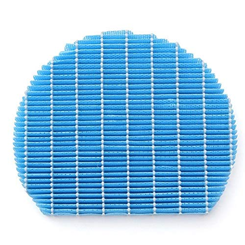 W-n-J-KT Luftreiniger Wasserfilter für Sharp KC-Z/CD/WE/BB Serie Luftreiniger 22,5 x 18,8 x 3 cm Luftbefeuchter-Teile